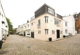 Victoria Grove Mews, Notting Hill, London, W2