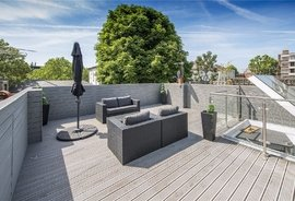 House for sale in Wavel Mews, South Hampstead