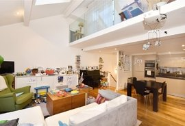 House for sale in Wellington Close, London