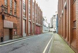 Winsland Mews, Paddington, Bayswater, London, W2