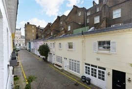 Property to rent in Atherstone Mews, London