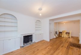 House to rent in Bridstow Place, London