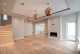 Mews Property to rent in Burton Mews, London