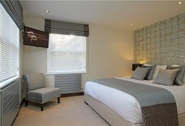 Flat to rent in Kingston House South, Ennismore Gardens