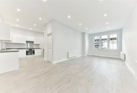 Mews Property to rent in Radnor Mews, London