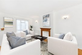 Mews Flat to rent in Rede Place, Notting Hill