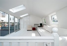 Mews House to rent in Sussex Mews West, Lancaster Gate