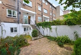 Mews House to rent in Sussex Square, Lancaster Gate