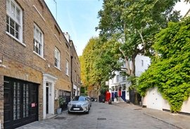 Property to rent in Wilton Row, London