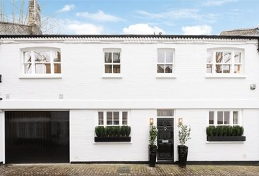 House for sale in Elm Park Lane, London, SW3