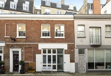 House for sale in Princes Mews, London, W2
