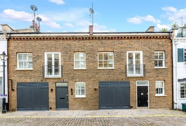 Property to rent in Elvaston Mews, London, SW7