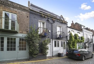 London Mews property sales & lettings experts