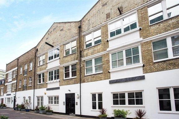 Brook Mews North, Lancaster Gate, London, W2