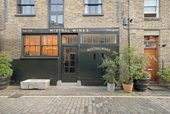 Junction Mews, London, W2