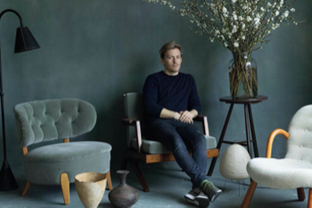 My life in a mews: a top designer's property insights