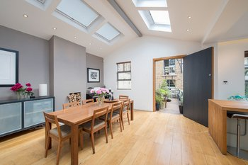 Best of British - Mews property investment advice