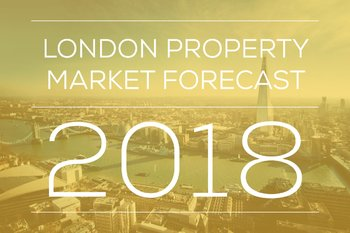 London property market forecast 2018? Our experts advise