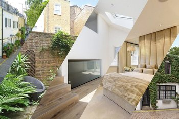 Get fired up by our 5 hottest mews houses